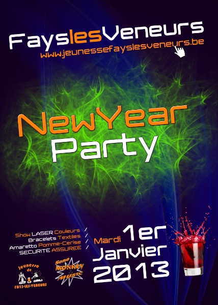 affiches-new-year-2013