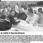 Kermesse Juillet 2000 - 3/3