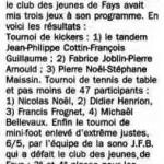 Kermesse Juillet 2000 - 2/3
