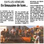 Kermesse Juillet 2000 - 1/3