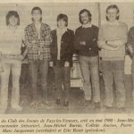 Kermesse Juillet 1983 - 3/3
