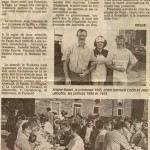Kermesse Juillet 1995