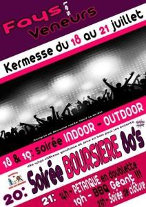 Affiche Kermesse 2014